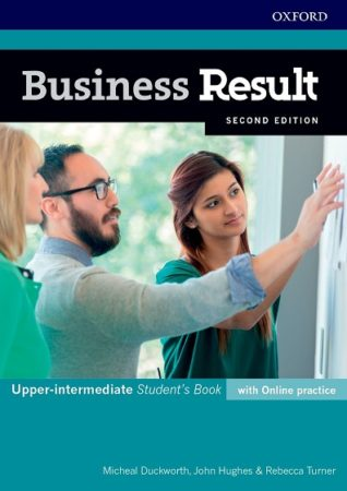 Business English Up-Inter MOD.4